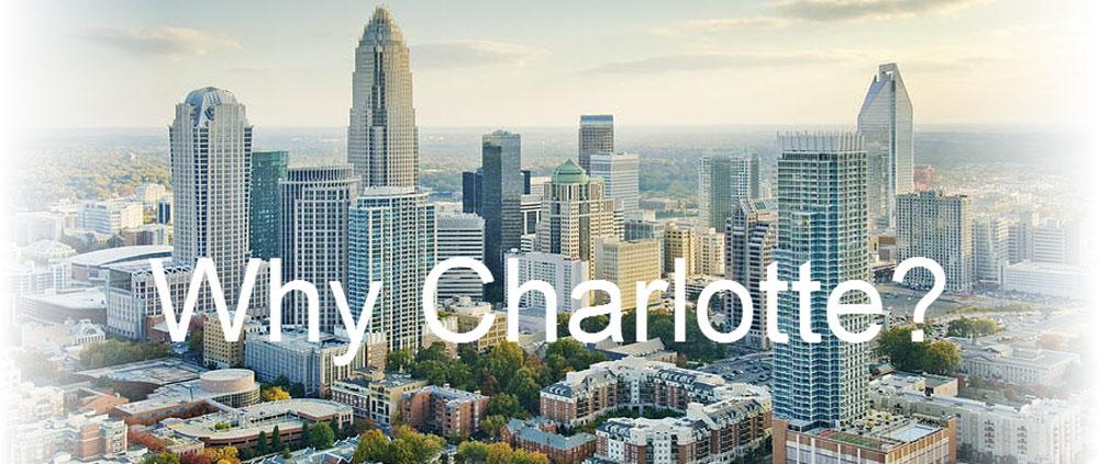 Why Charlotte